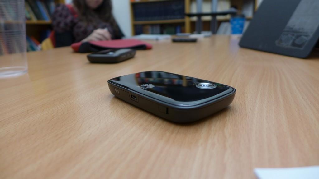 portable 4G WiFi